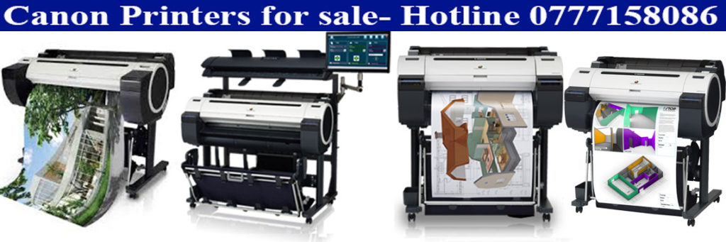 Canon-plotters-sri-lanka-cad-printers