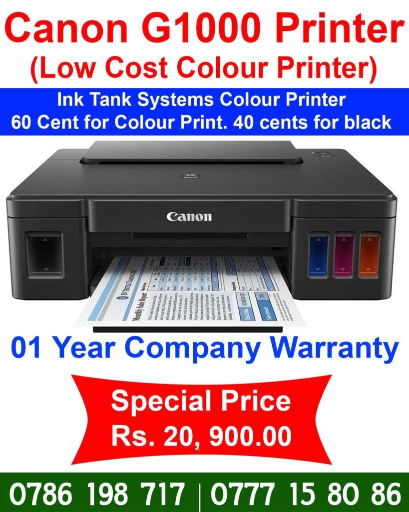 Canon-low-cost-colour-printers